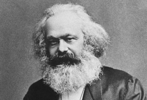 a biography of karl heinrich marx the communist Karl heinrich marx 1818 - 1883 german philosopher: born in trier, germany, karl marx studied law at bonn and berlin, but took up  biography communist manifesto.