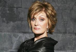 Sharon Osbourne Human Design Foundation Astrology Chart Tv Host